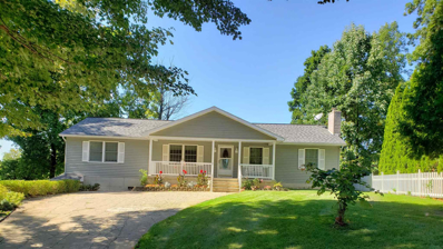 15866 Menominee, Plymouth, IN 46563 - #: 201940659