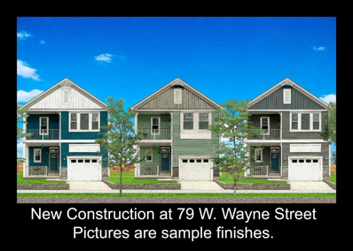 79 W Wayne, Spencer, IN 47460 - #: 201940662