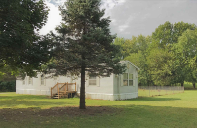 3796 N Old Us 31, Rochester, IN 46975 - #: 201940664