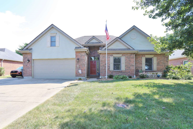3901 Timber View Drive, Evansville, IN 47715 - #: 201940723