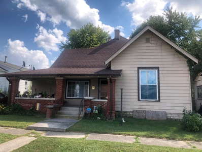 1516 18th, Bedford, IN 47421 - #: 201940779
