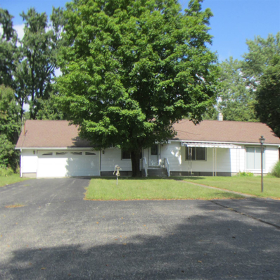 8860 E 200 S Road, Knox, IN 46534 - #: 201940811