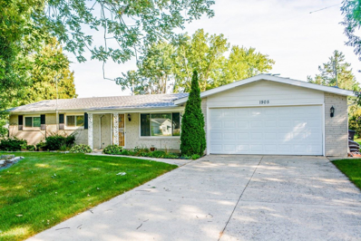 1905 Colony Drive, Fort Wayne, IN 46825 - #: 201940815