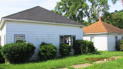 409 E South Street, Eaton, IN 47338 - #: 201940863
