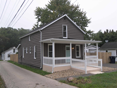 615 Oldfather Street, Warsaw, IN 46580 - #: 201940878