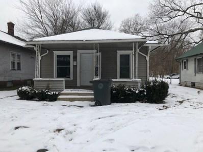 1113 N Brookfield, South Bend, IN 46628 - #: 201940941