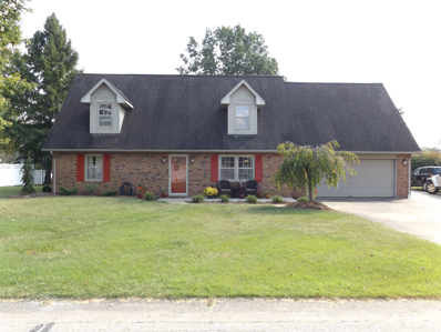 1437 Maple Leaf, Jasper, IN 47546 - #: 201940953