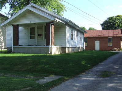 711 William Street, Huntington, IN 46750 - #: 201940968