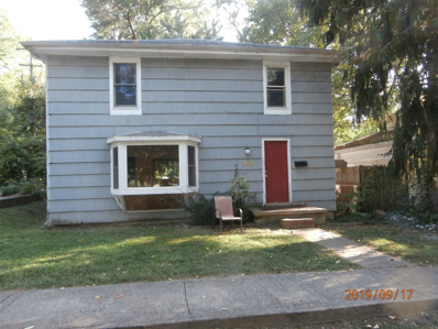 202 E Dodds Street, Bloomington, IN 47401 - #: 201940982