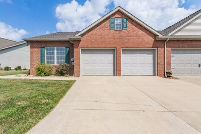 18939 Roscommon Road, Evansville, IN 47725 - #: 201940983