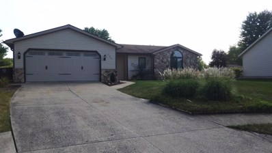 9905 Sawtooth Court, Fort Wayne, IN 46804 - #: 201941032