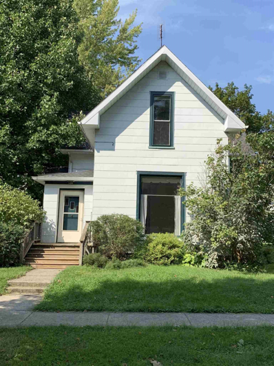 308 N Mill Street, North Manchester, IN 46962 - #: 201941039