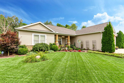 19217 Copper Brook Dr, South Bend, IN 46637 - #: 201941075