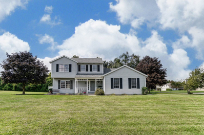 13 Ems T6A Lane, Leesburg, IN 46538 - #: 201941093