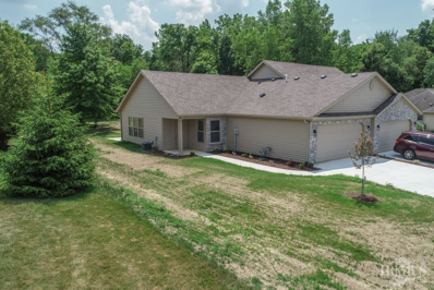 16 Clubview, Hartford City, IN 47348 - #: 201941120