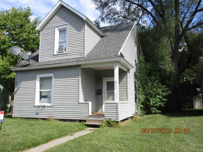 610 N Michigan, Elkhart, IN 46514 - #: 201941129