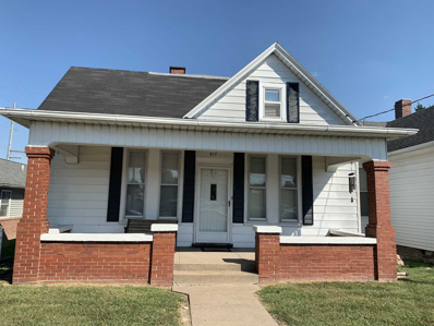 517 N Jackson St., Huntingburg, IN 47542 - #: 201941166