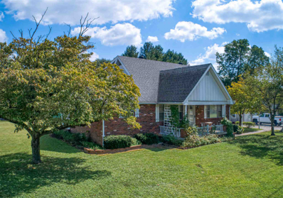 1044 Parklane Drive, Boonville, IN 47601 - #: 201941169