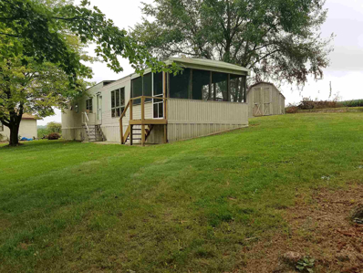 200 Lane 591 Lake James, Fremont, IN 46737 - #: 201941219