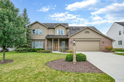 2925 Mariposa Place, Fort Wayne, IN 46818 - #: 201941255