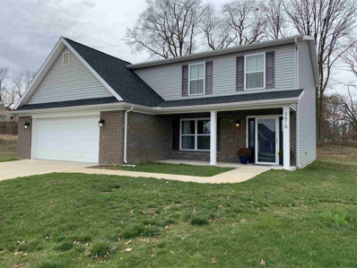 3616 Ebbets Drive, Evansville, IN 47725 - #: 201941278