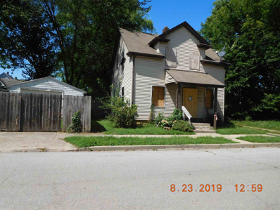 2117 S Saint Joseph, South Bend, IN 46613 - #: 201941301
