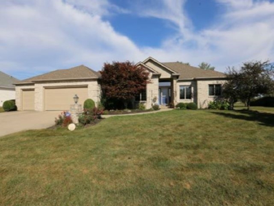 6116 Cherry Hill Parkway, Fort Wayne, IN 46835 - #: 201941334