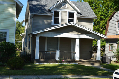 816 Home Avenue, Fort Wayne, IN 46807 - #: 201941362