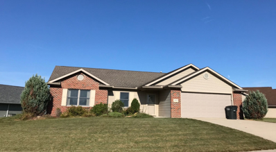 1901 Stacy Lane, Kendallville, IN 46755 - #: 201941380