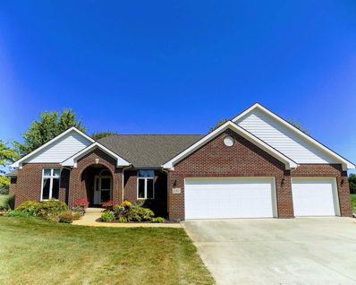 1012 Windy Hill Road, Russiaville, IN 46979 - #: 201941397