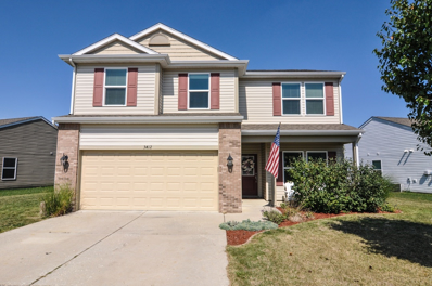 3412 Withrow Lane, West Lafayette, IN 47909 - #: 201941436