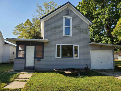 714 E Franklin Street, Hartford City, IN 47348 - #: 201941477