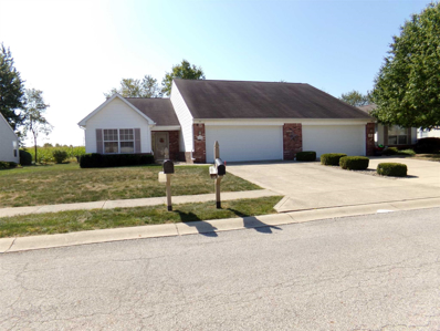 3412 Weathered Rock, Kokomo, IN 46902 - #: 201941485