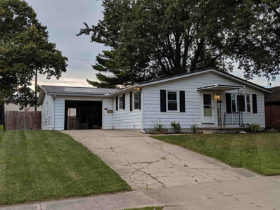 7 Blue River, Columbia City, IN 46725 - #: 201941494