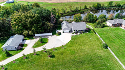 830 State Road 1, Butler, IN 46721 - #: 201941508
