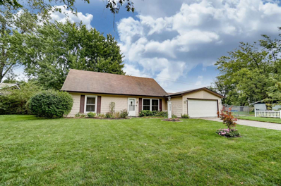 4032 Vineland Drive, Fort Wayne, IN 46815 - #: 201941544