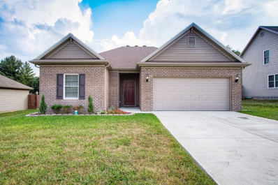 2333 Belize Drive, Evansville, IN 47725 - #: 201941548