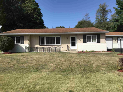 19201 Strawberryhill Road, South Bend, IN 46614 - #: 201941558