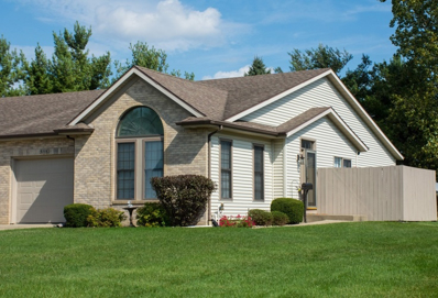 5116 Park South, South Bend, IN 46614 - #: 201941630