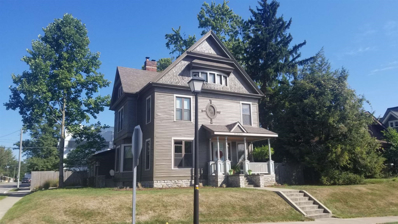 624 W Spencer Avenue, Marion, IN 46952 - #: 201941638