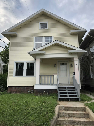 114 W Leith Street, Fort Wayne, IN 46807 - #: 201941658