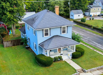 1002 W 4TH Street, Marion, IN 46952 - #: 201941667