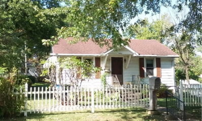 2602 S Home Avenue, Marion, IN 46953 - #: 201941703