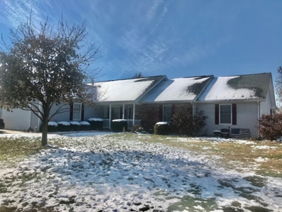 126 Hopkins Court, Tipton, IN 46072 - #: 201941717