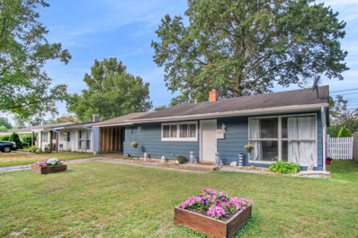 1301 Ebeling Drive, South Bend, IN 46615 - #: 201941776