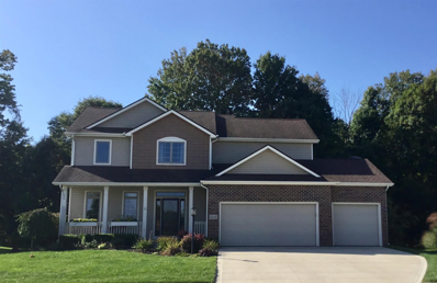 2241 Laurelwood, Warsaw, IN 46580 - #: 201941794