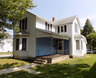 419 S Johnson Street, Bluffton, IN 46714 - #: 201941813