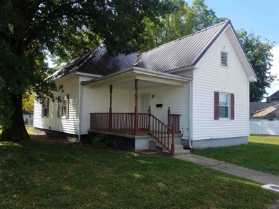 905 W Main Street, Washington, IN 47501 - #: 201941826
