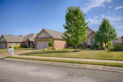13143 Cricket Trace, Evansville, IN 47725 - #: 201941885
