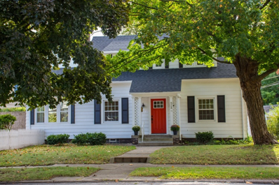 824 Emerson Avenue, South Bend, IN 46615 - #: 201941902
